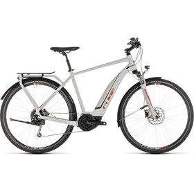 Cube Touring Hybrid 500 E-Trekking Bike grey